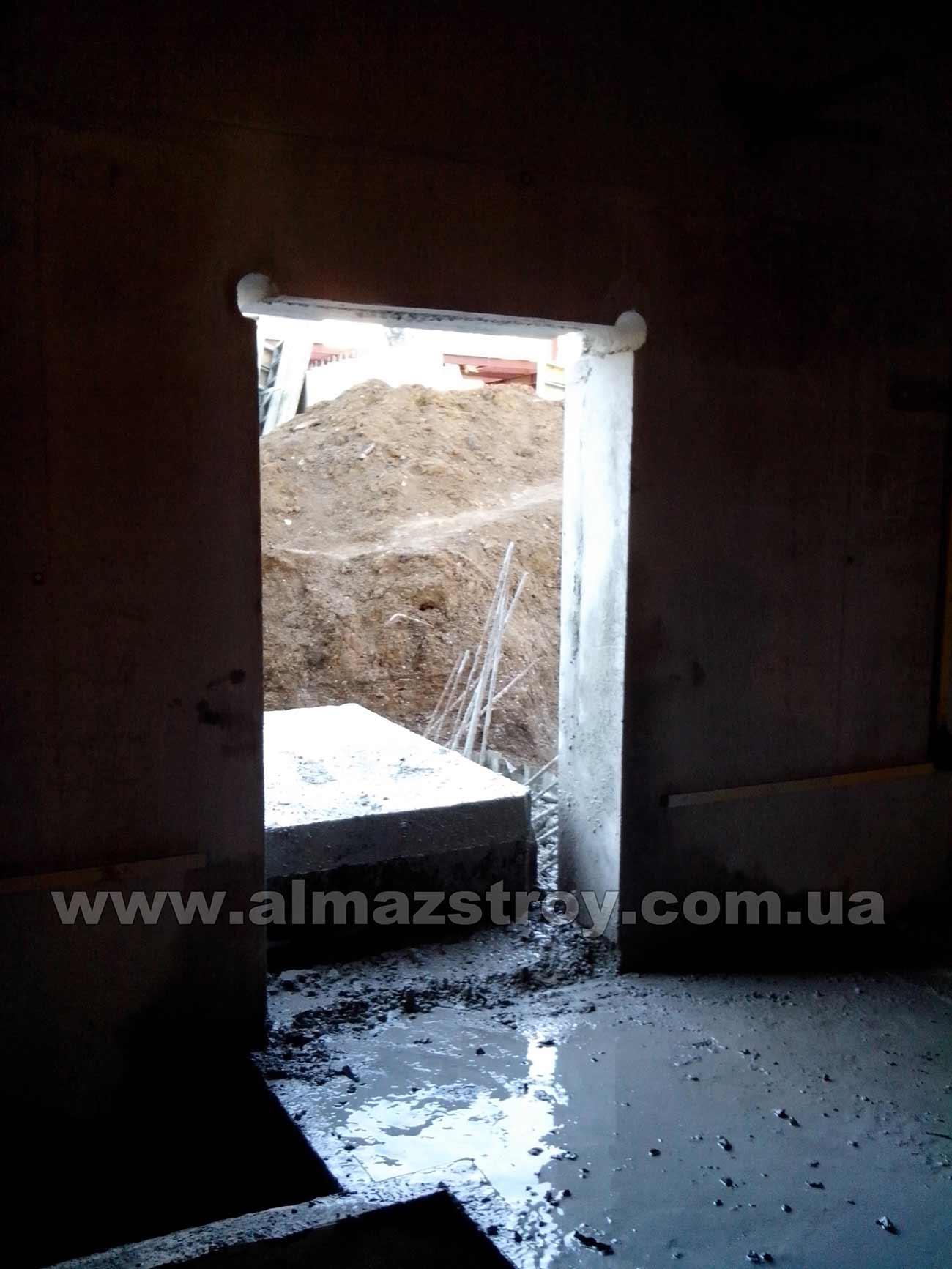 Алмазная резка бетона Харьков